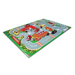 143 Ferrari Race & Play Playmat