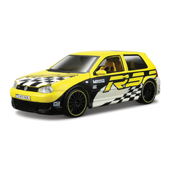 124 Volkswagen Golf R32