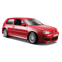 124 Special Edition Volkswagen Golf R32