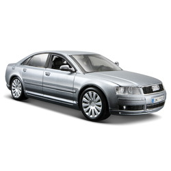 126 Special Edition Audi A8