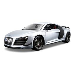 118 Premiere Edition Audi R8 Gt3