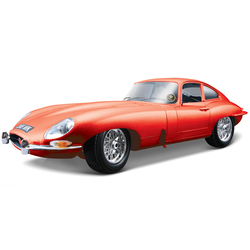 118 Jaguar E Type Coupe