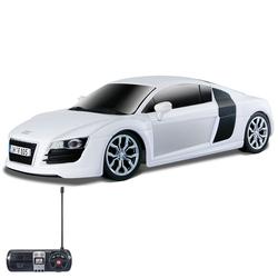124 Audi R8 V10 2009