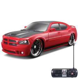124 Dodge Charger Srt8