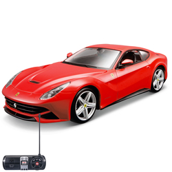 114 Ferrari F12 Berlinetta Including Batteries