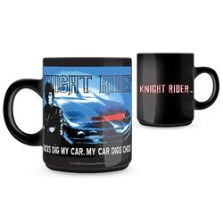 Knight Rider Mug