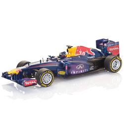 124 Red Bull Formula One Remote Control