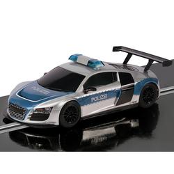 Police Car Audi R8