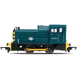 Br Class 06 Shunter