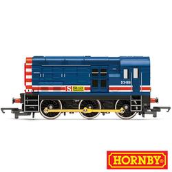 Po Class 08 Diesel