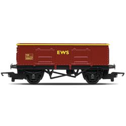Ews Lwb Open Wagon