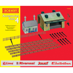 Building Extension Pack 4