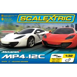 Mclaren Mp4 12c Set