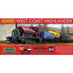 Western Highlander