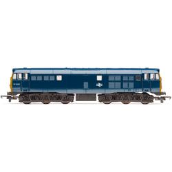 Br Class 31 Diesel
