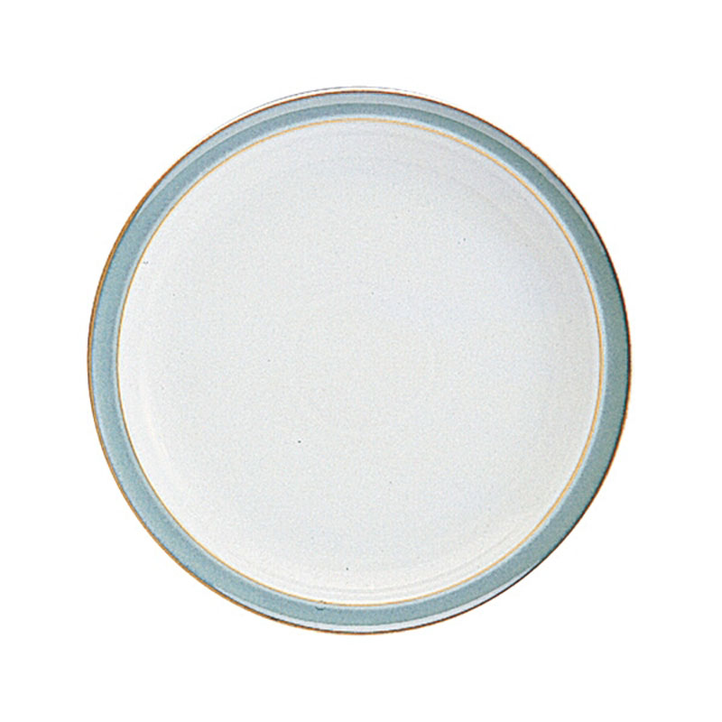 Denby Pottery Regency Green Dinner Plate