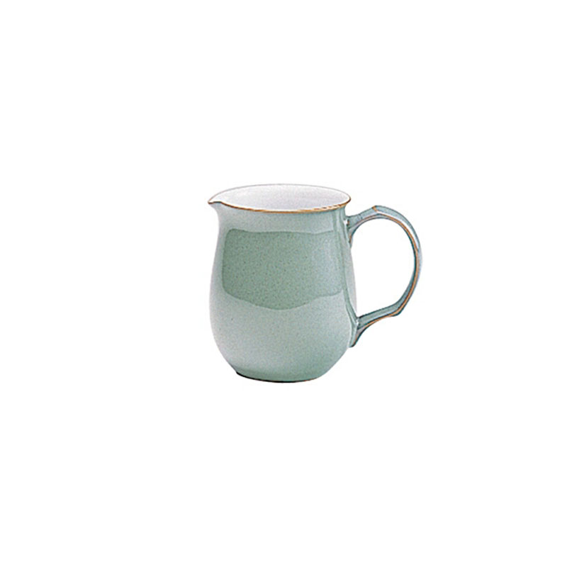 Denby Pottery Regency Green Small Jug