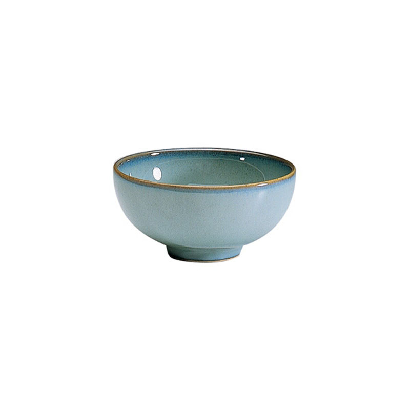 Denby Pottery Regency Green Rice Bowl
