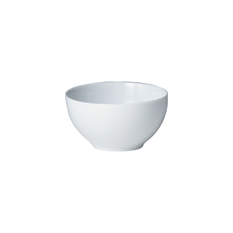 Denby Pottery White Small Bowl