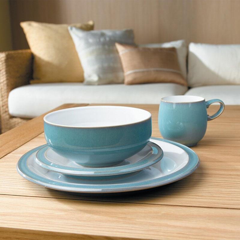 buy cheap denby dinner set compare cookware utensils. Black Bedroom Furniture Sets. Home Design Ideas