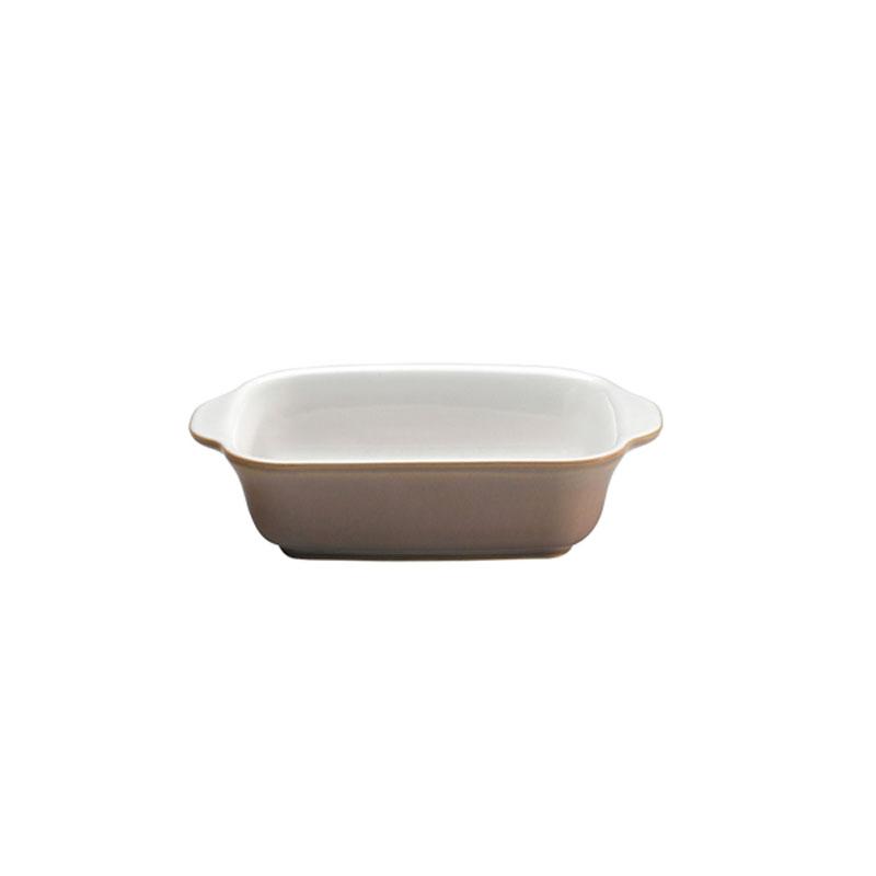 Denby Pottery Truffle Small Oblong Dish