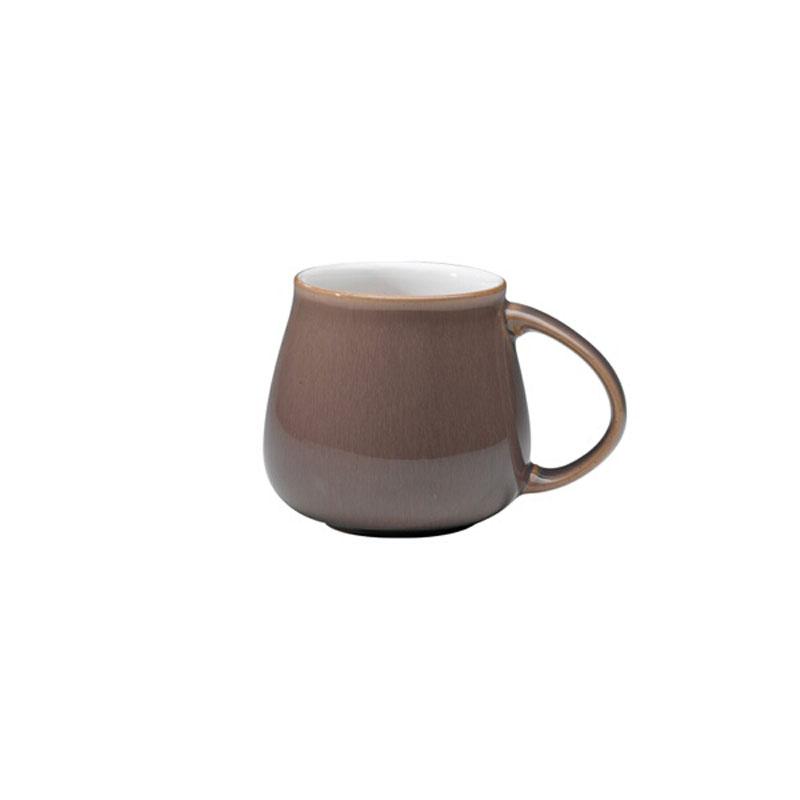Denby Pottery Truffle Mug