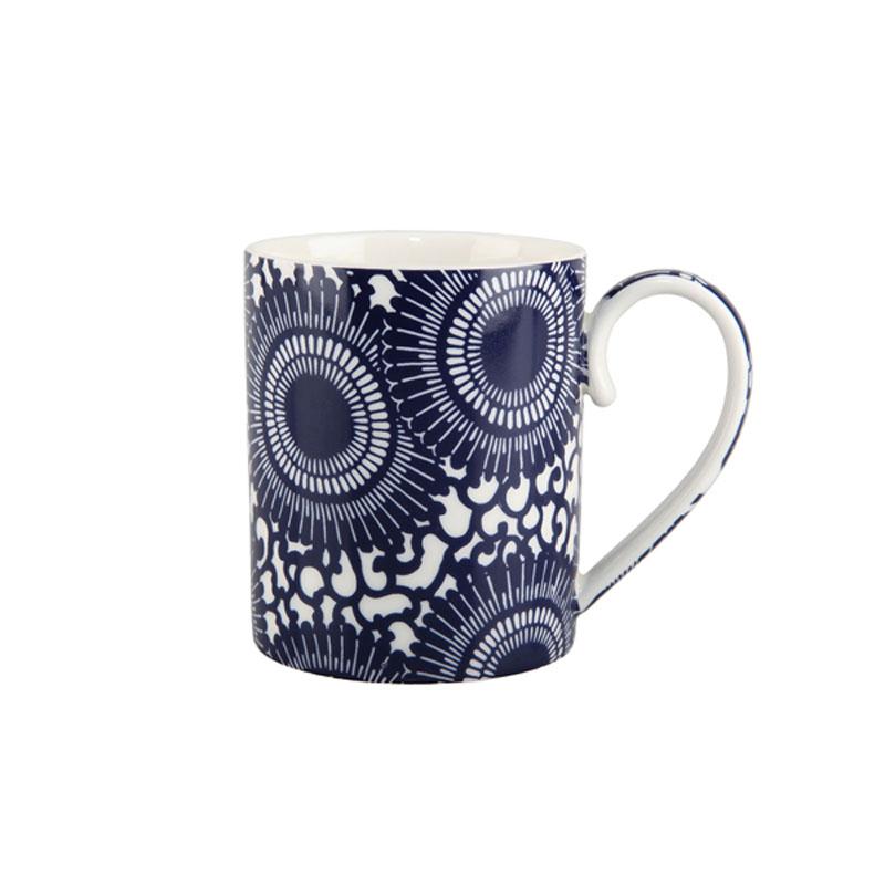 Denby Pottery Monsoon Yasuko Mug