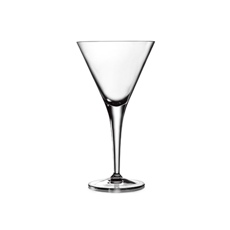 Bormioli Martini Glass - Box of 4  supplied by Denby Pottery