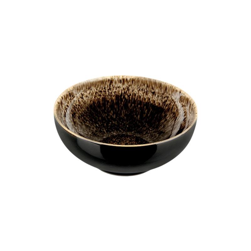 Denby Pottery Praline Soup/Cereal Bowl