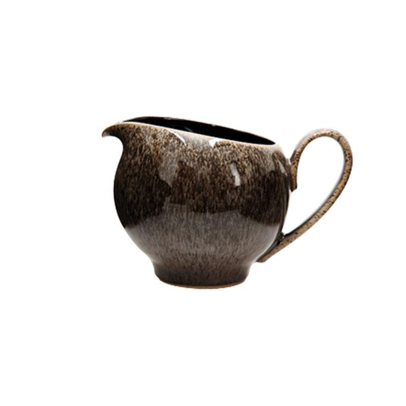 Denby Pottery Praline Large Jug