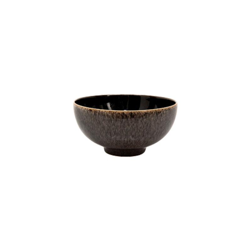 Denby Pottery Praline Rice Bowl