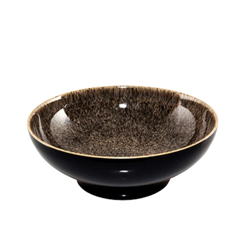 Denby Pottery Praline Medium Serving Bowl