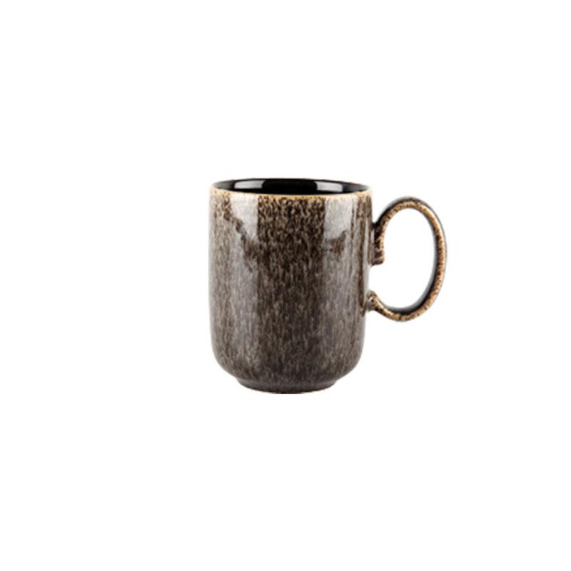 Denby Pottery Praline Straight Mug