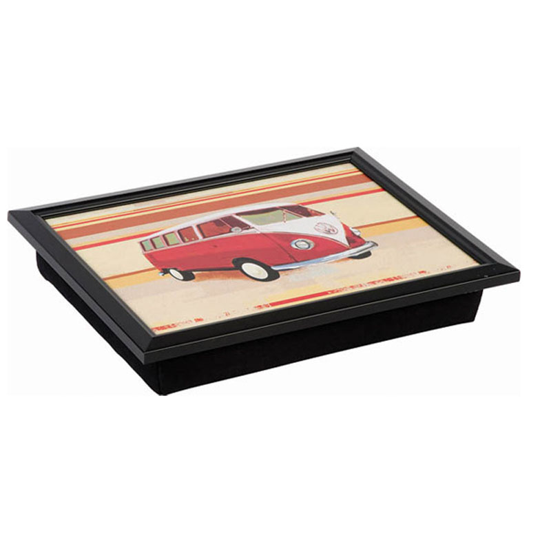 Tabletalk Camper Van Lap Tray  supplied by Denby Pottery