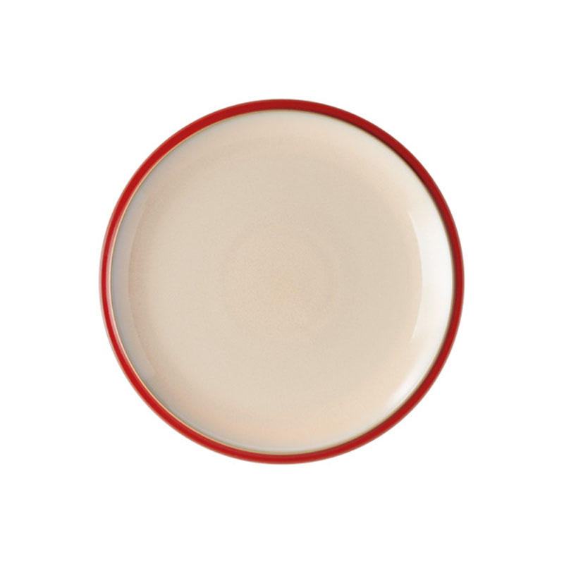 Denby Pottery Cook and Dine Cherry Salad Plate