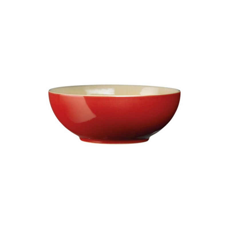Denby Pottery Cook and Dine Cherry Soup/Cereal Bowl