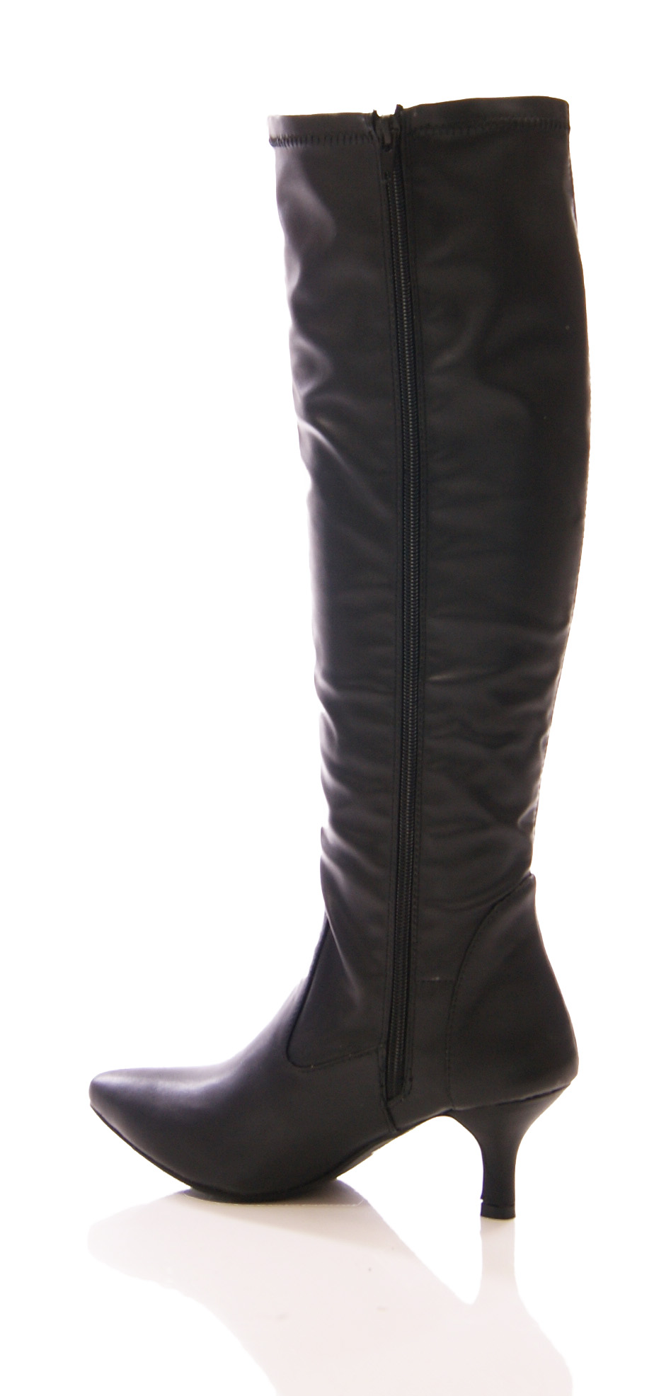 Free shipping BOTH ways on stretch boots, from our vast selection of styles. Fast delivery, and 24/7/ real-person service with a smile. Click or call