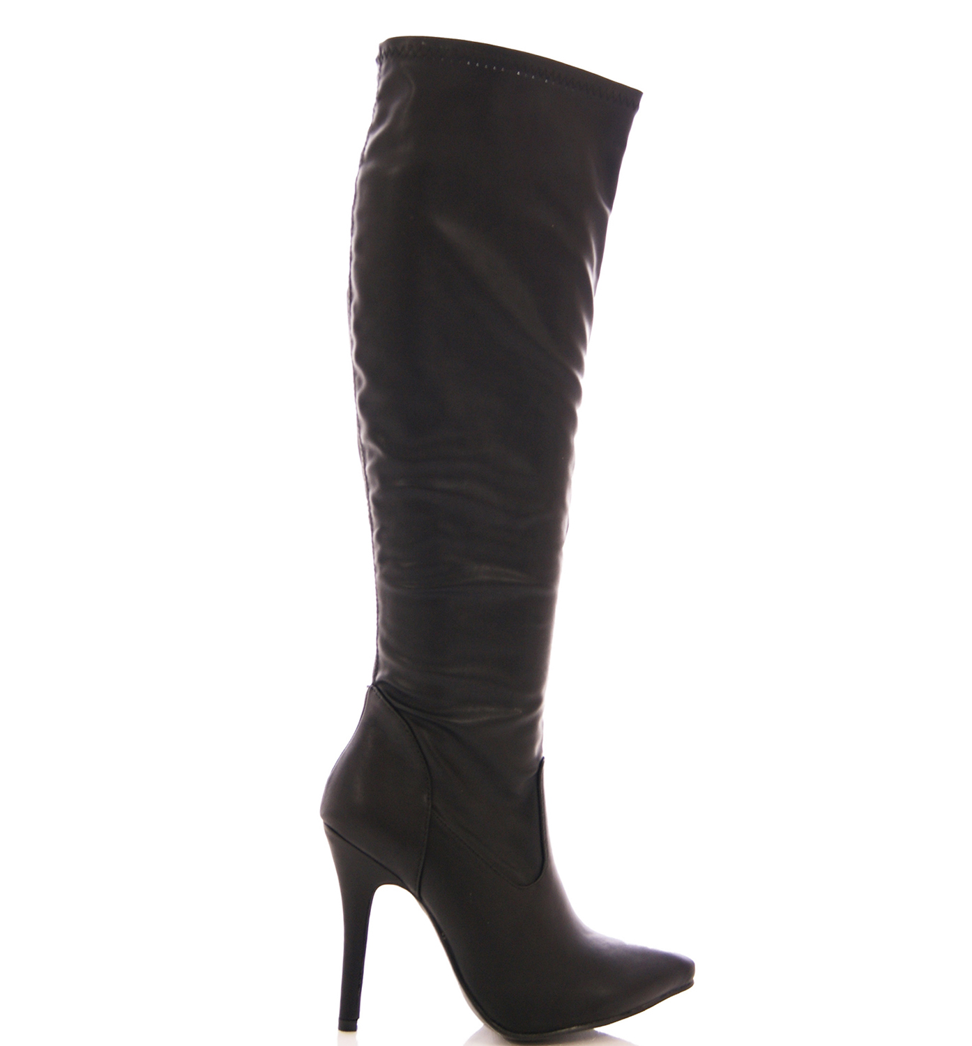 Knee-High Boots, Black Women's Boots: Find the latest styles of Shoes from pc-ios.tk Your Online Women's Shoes Store! Get 5% in rewards with Club O!