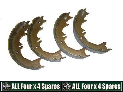 Handbrake-Shoes-Toyota-Landcruiser-HZJ75-8-92-on-75-78-79-Series-46550-60030