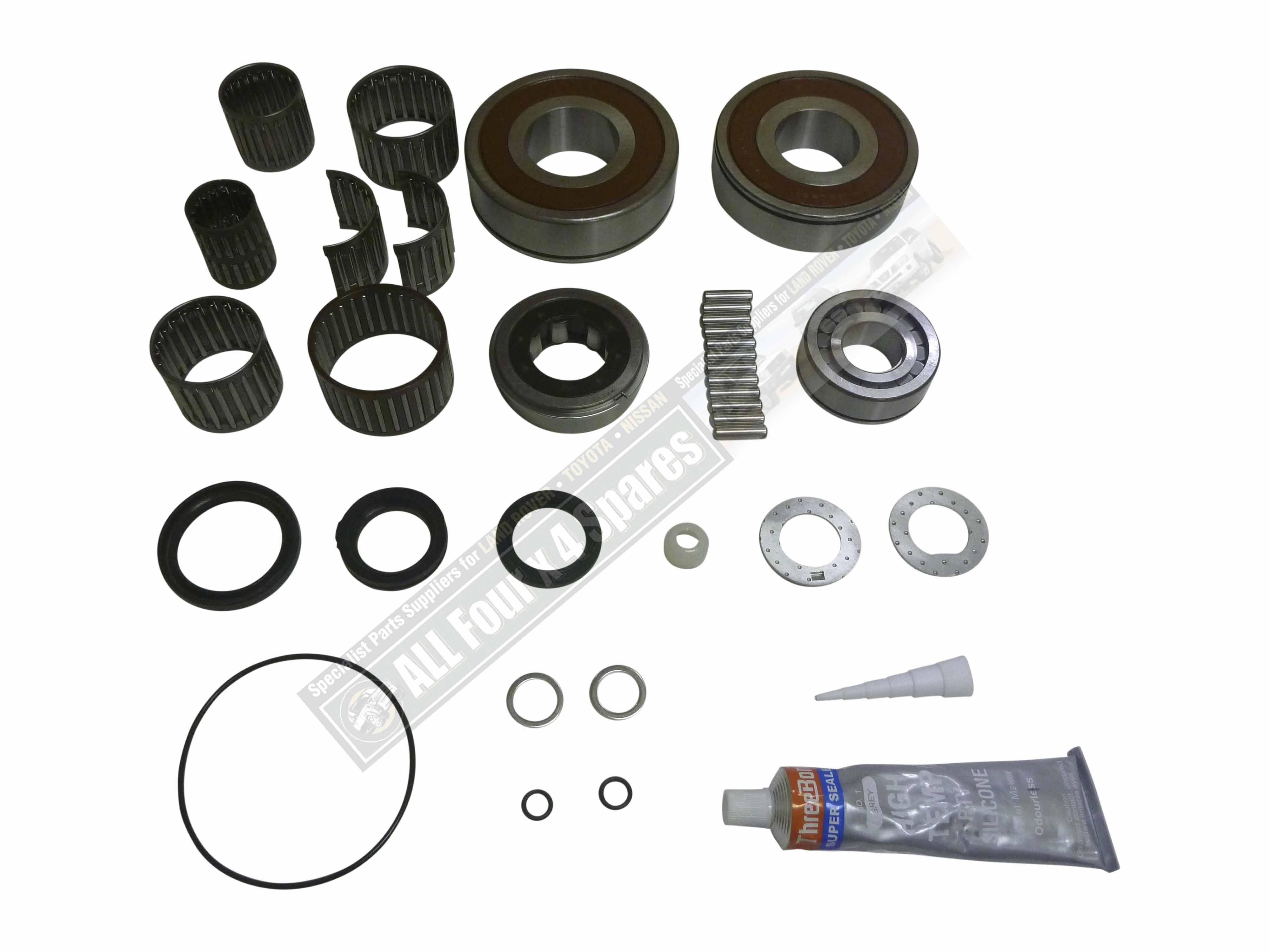Gearbox-Bearing-Kit-Landcruiser-FZJ78-79-105-HDJ78-79-100-UZJ100-VDJ76-78-79