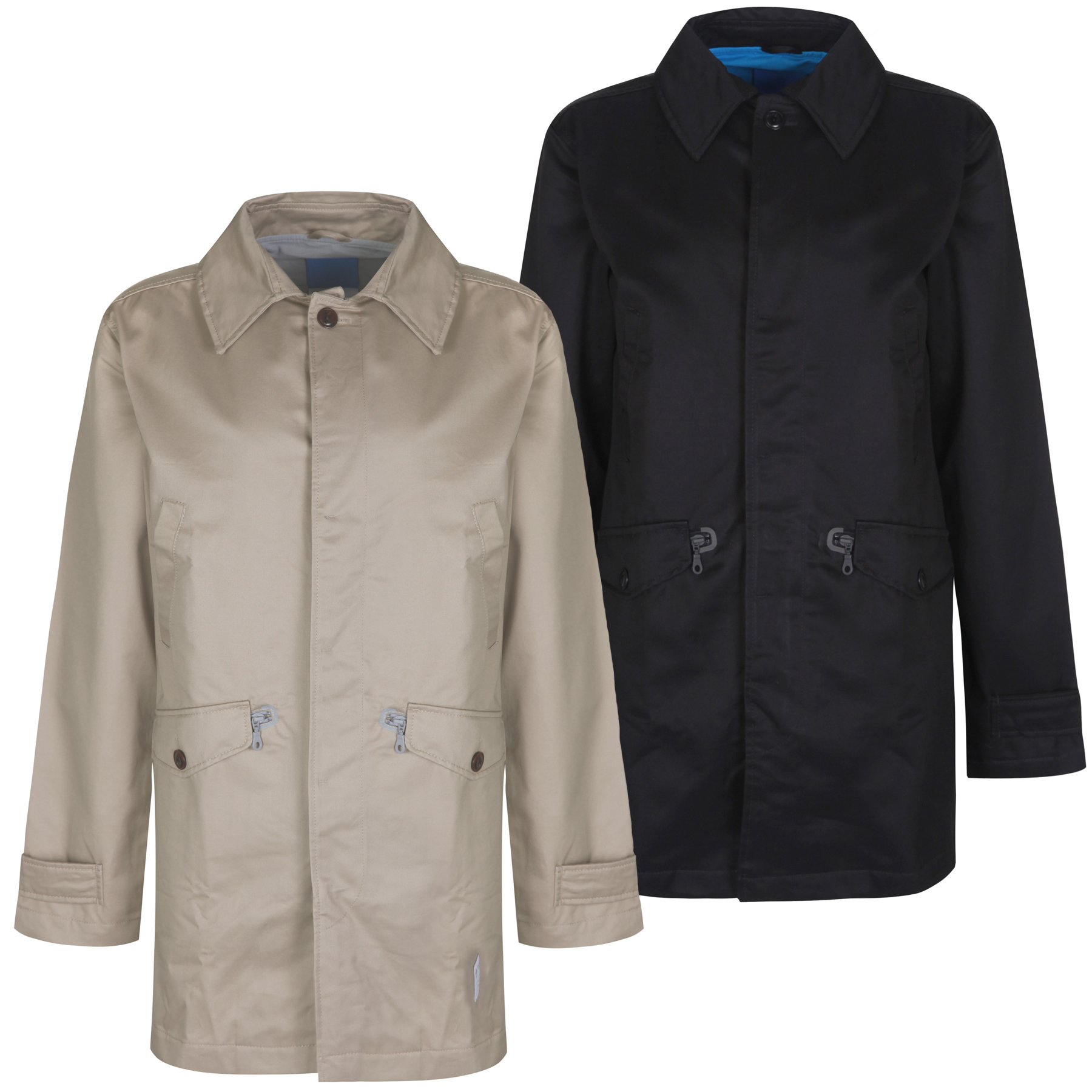 Free shipping and returns on Men's Trench Coats & Jackets at forex-2016.ga
