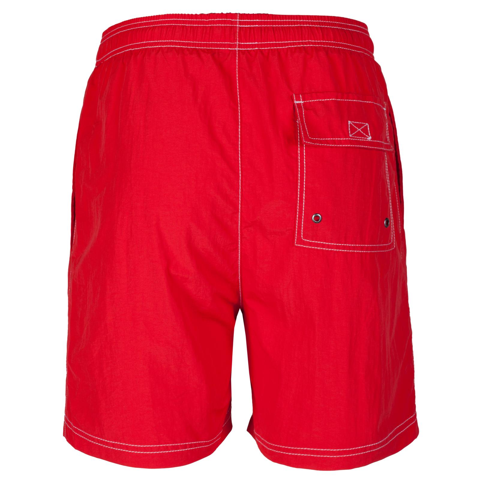 Henleys Mens Logo Swim Shorts Swimming Trunks Board Shorts ...