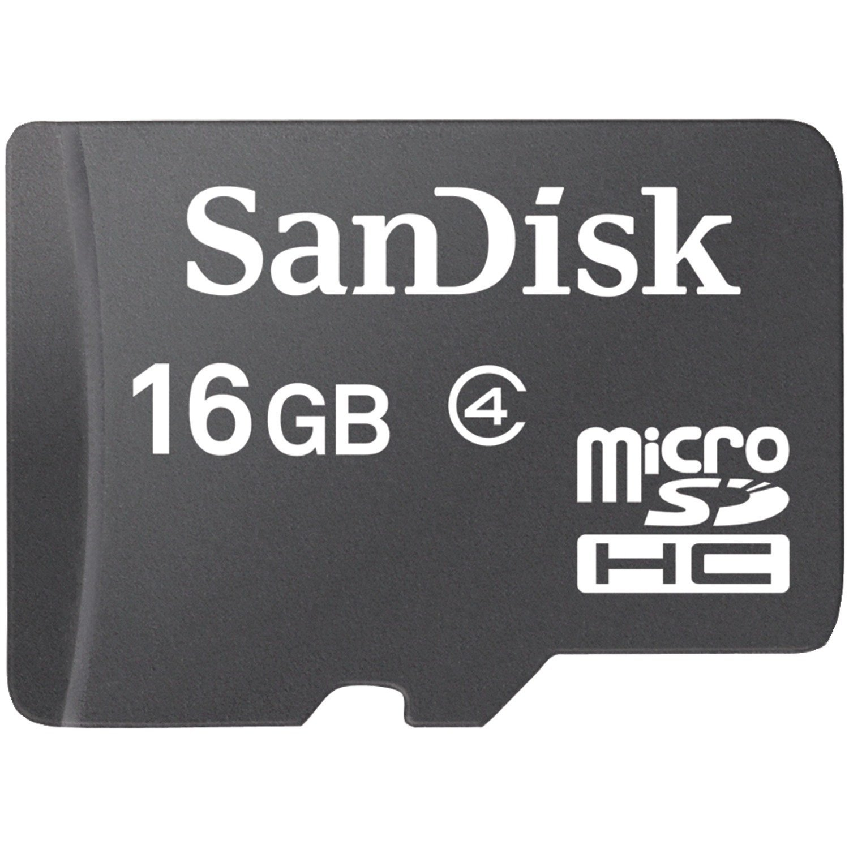 SanDisk-16GB-microSD-Class-4-micro-SDHC-micro-SD-SD-HC-TF-Mobile-Memory-Card-16G