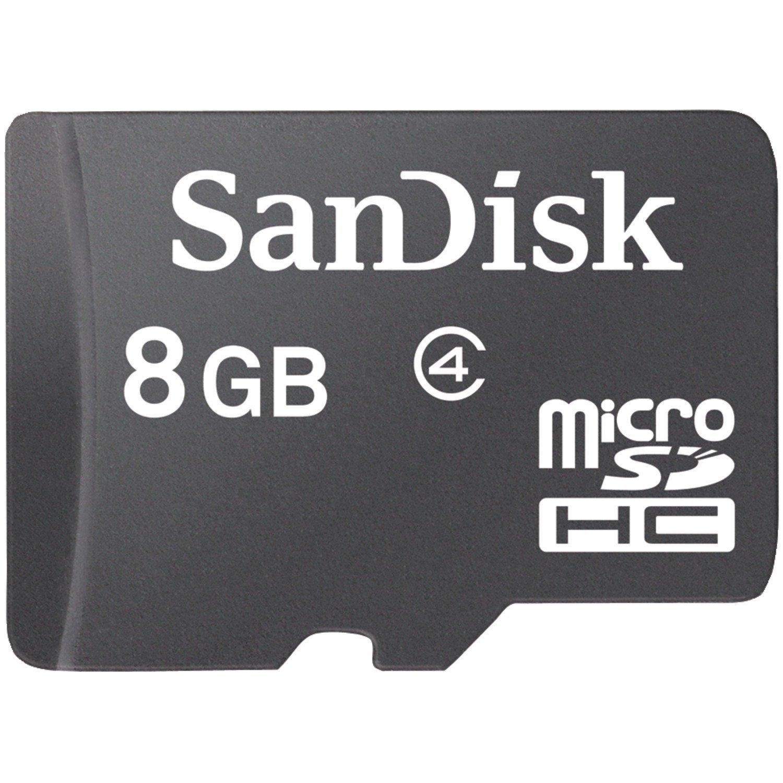 SanDisk-8GB-micro-sd-Class-4-MicroSDHC-Memory-Card-microSD-SDHC-8G-SD-Adapter