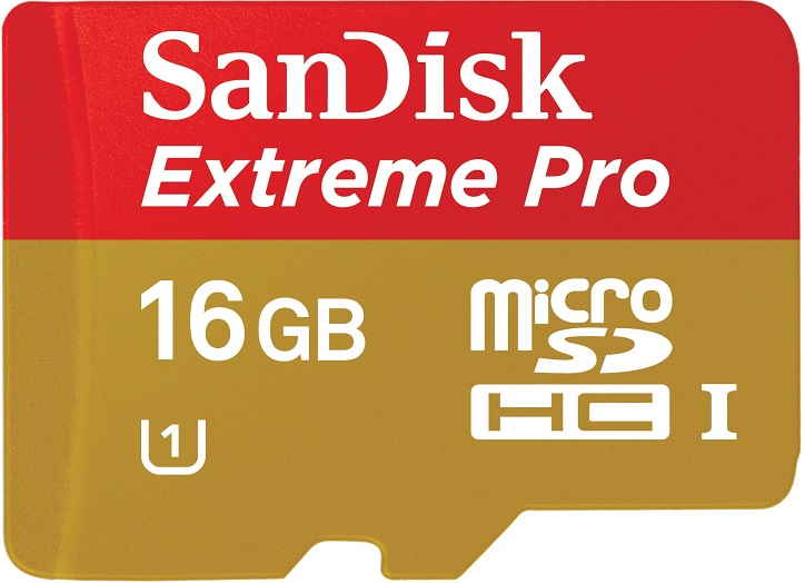 SanDisk-16GB-Extreme-Pro-micro-SD-95MB-s-Class-10-UHS-I-microSD-SDHC-Memory-Card