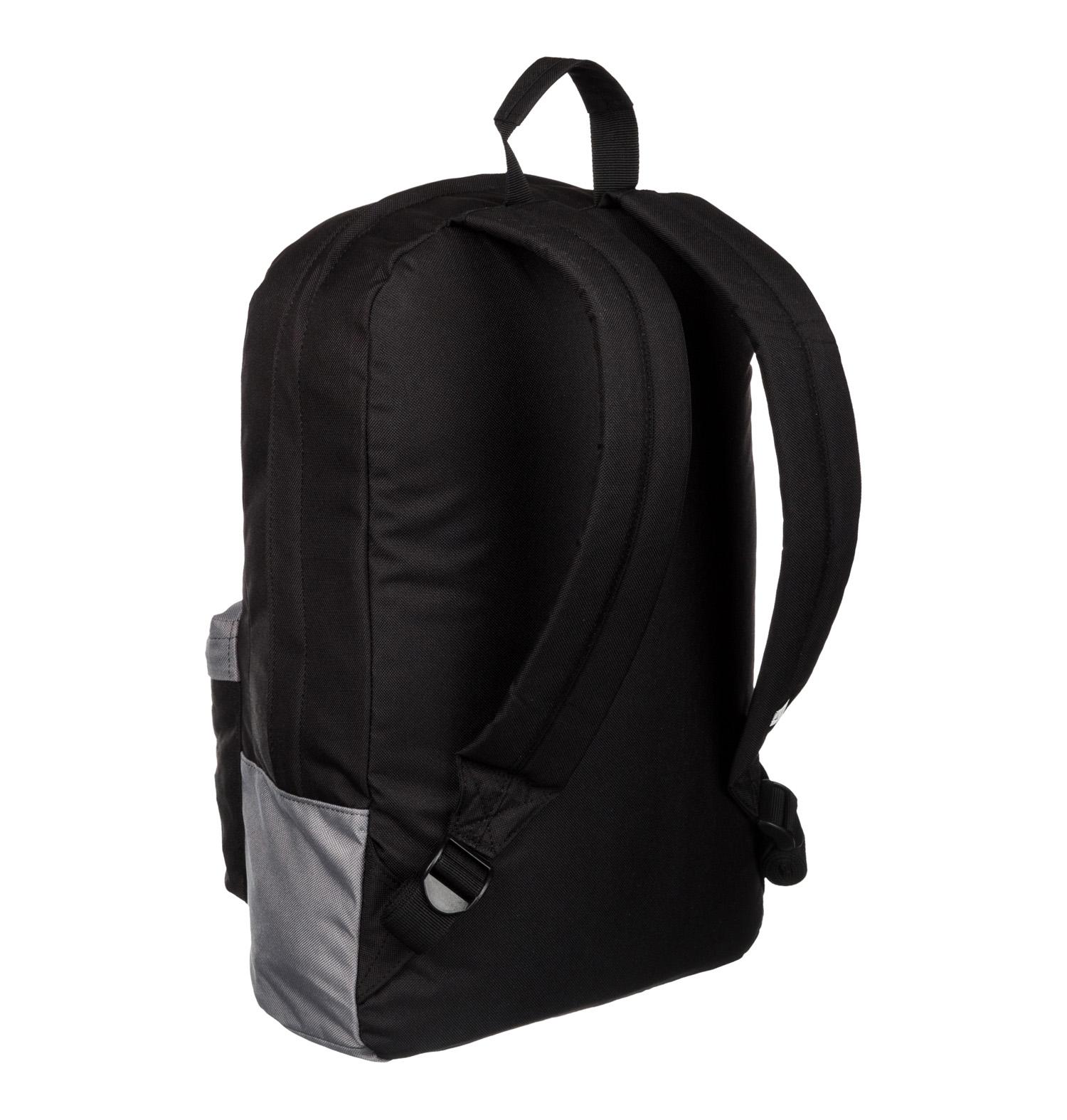 dc men s bunker cb school college university rucksack backpack