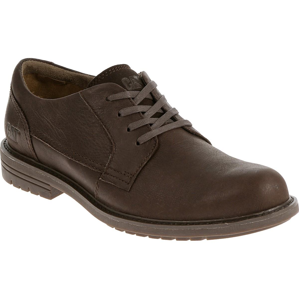 cat footwear s caterpillar cason leather formal smart
