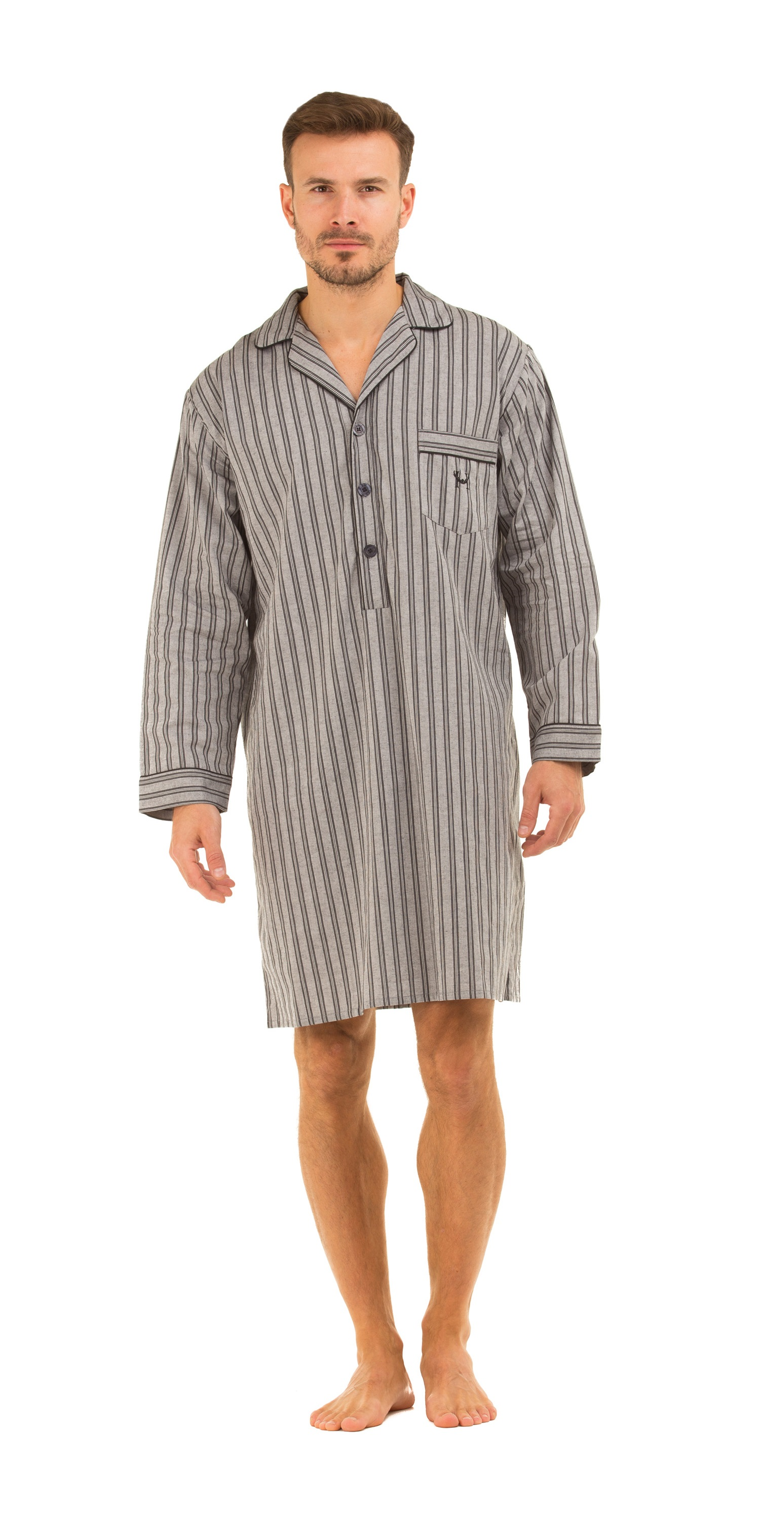 Men's Robes. Kick back and relax in men's pajamas from Kohl's. Whether it's loungewear or men's robes you're looking for, we have it all! You can find individual sleepwear options, like men's pajama pants at Kohl's. If you're in search of a complete bedtime look, check out our line of men's pajama tubidyindir.ga for a festive look for the holidays, shop Kohl's for men's Christmas pajamas and.