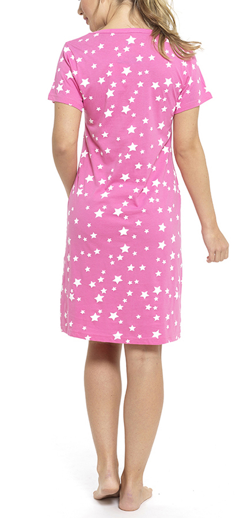 Summer Nightgowns with Short Sleeves. Browse our short sleeve nightgowns shop for a complete selection of cap sleeve and short sleeve short nightgowns, mid-length nightgowns, ballet nightgowns and long-length nightgowns.