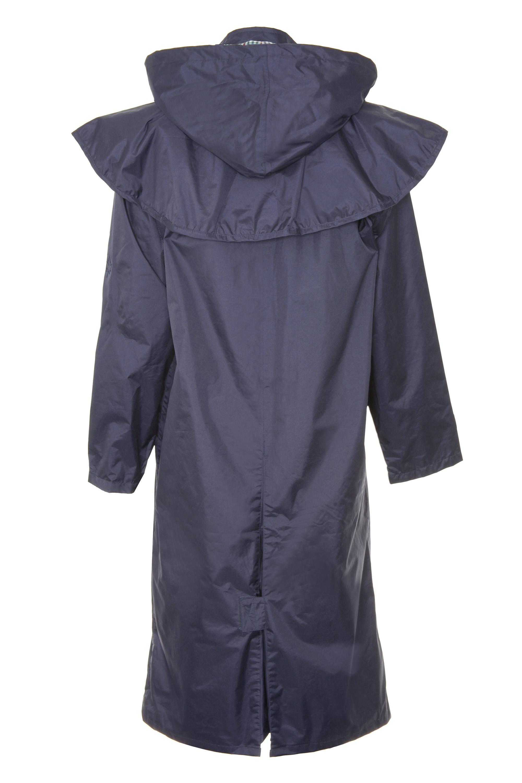 Fishtail Jacket
